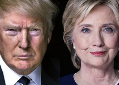 [blog] Can the power of earned media decide the next president of the United States?